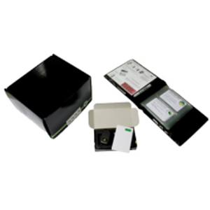 AirTag Switch2, grøn, 10stk