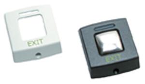 E50 UD-tryk, hvid/sort