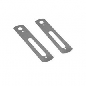 PaxLock cover plate 2 stk