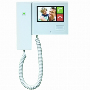 Net2 Entry farve monitor