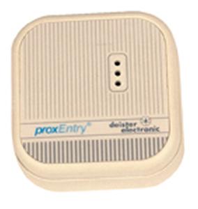 95T PRX 5, Prox-antenne