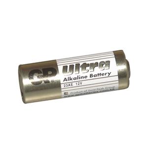 23AF / 12 V / Alkaline batteri