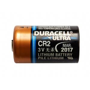 Duracell -DL-CR2 - 3V Lithium