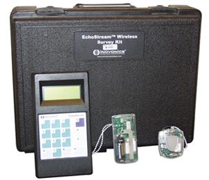 EchoStream Survey Kit