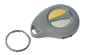 Twin-R, 2-kanalssender Mini