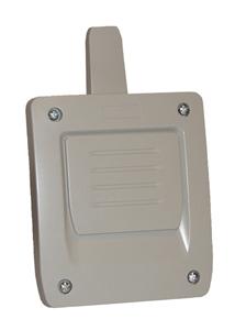Wave 500-2, 2 kanal modt. 230V