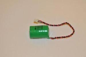 Batteri til MCS-700 7,2V /320m