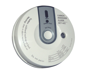 MCT-442 CO Detektor