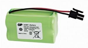 Batteripakke til Powermaster G