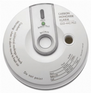 COD-442 CO detektor PG2