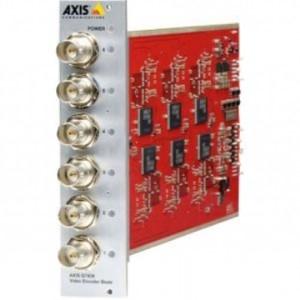 Axis Q7436 Video Encoder