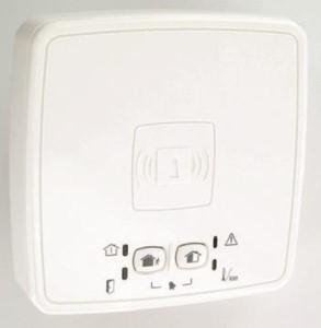 SPR-S8EZ trådløs proxlæser