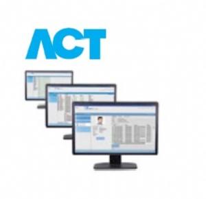 ACT Enterprise # Drs/Users