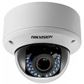 HDoC Analoge dome kameraer