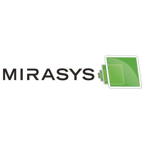 Mirasys IP HP Z240