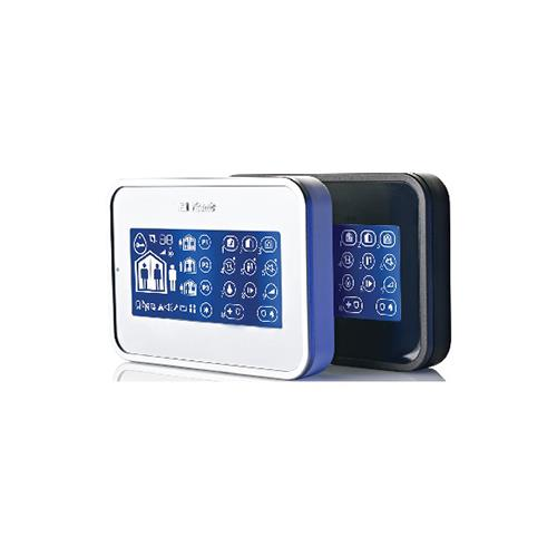 TOUCH SCREEN KEYPAD KP-160 WHITE