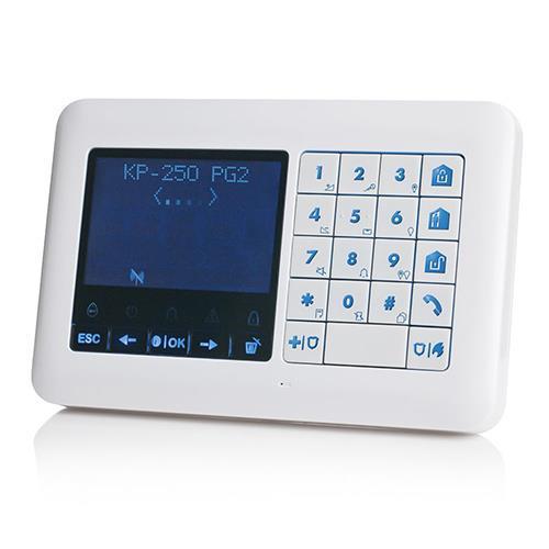 KP-250 tastatur PG2 NOR