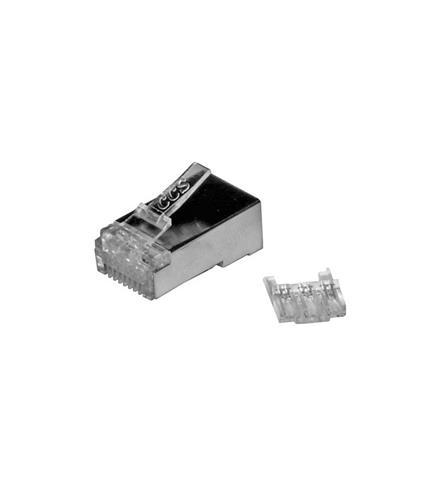 Cat6a FTP RJ45 Plug