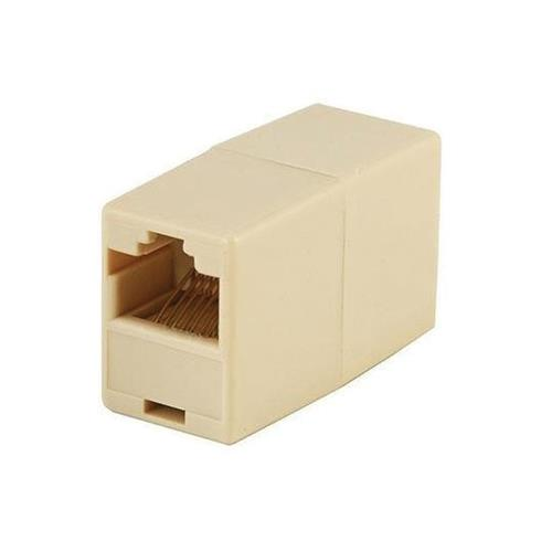 UTP RJ45 Through Coupler