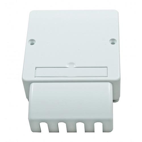 CABLE N/WORK CAT C6 2Way T/Proof Outlet
