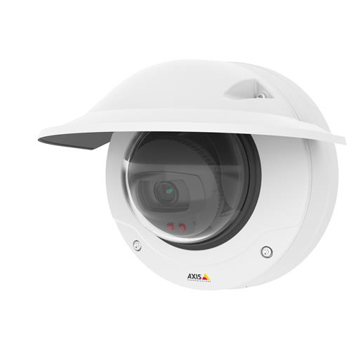 AXIS Q3515-LVE 22MM Outd. Dome