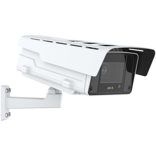 AXIS Q1647-LE 5MP Outdoor Box