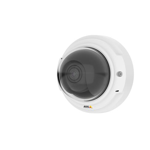 AXIS P3374-LV network cam dome