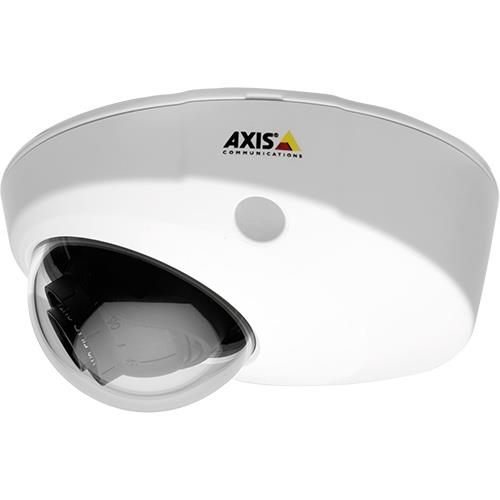 AXIS P3905-R Mk II 2MP IP Dome