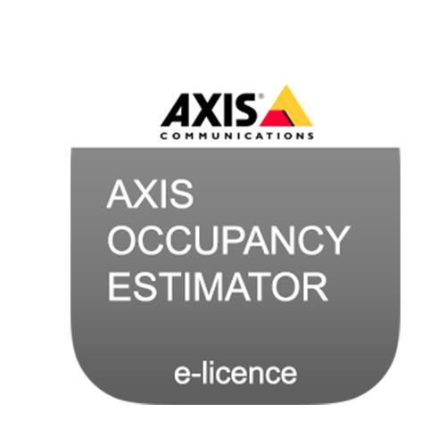 AXIS OCCUPANCY ESTIMATOR E-LIC