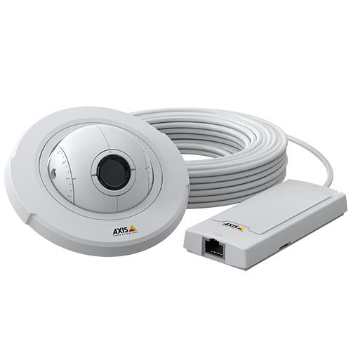 AXIS P1290-E 4MM Thermal Senso