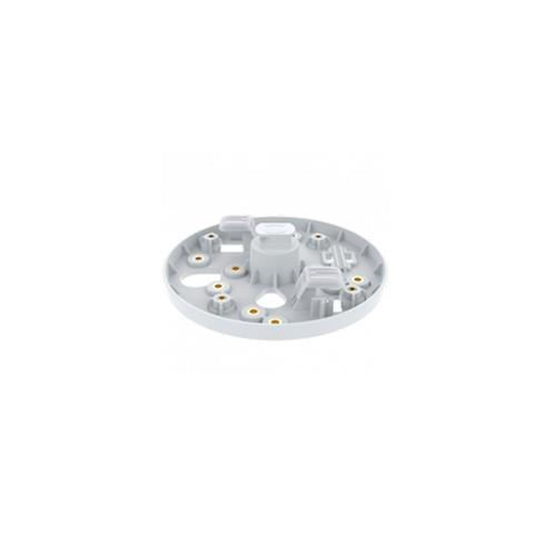 BRACKET IP DOME AXIS T91A33 LIGHT TRACK