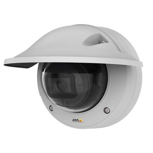 AXIS M3205-LVE 2MP Fixed Dome