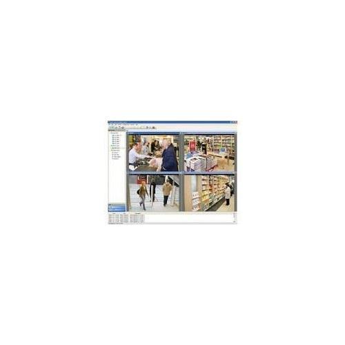 SOFTWARE LICENSE H264 ACC 50 USER DEC PK
