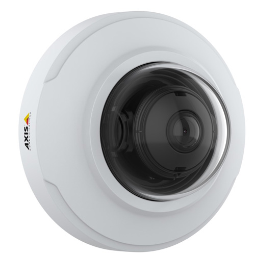 AXIS M3066-V mini dome