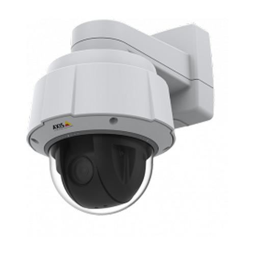 AXIS Q6075-E 50HZ 2MP 40x PTZ
