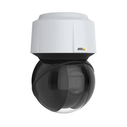 PTZ DOME IP M/PIXEL EXT D/N IR Q6135-LE