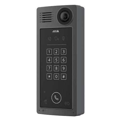 AXIS A8207-VE MKII Video Door