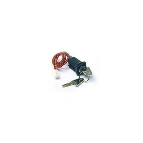 Advanced Kontrolpanel nøgleafbryder samling - Til Kontrolpanel