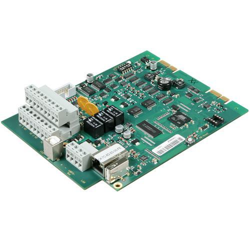 LST Processor print BC600