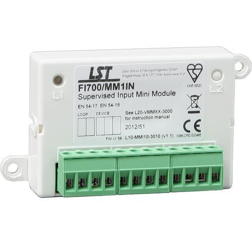LST Mini modul 1 input