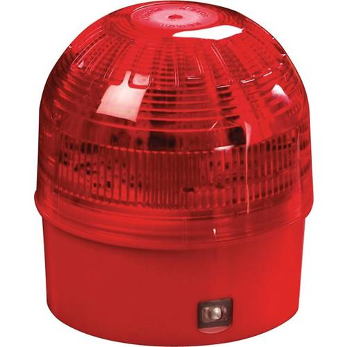 Intellig. Open-Area Beacon Red