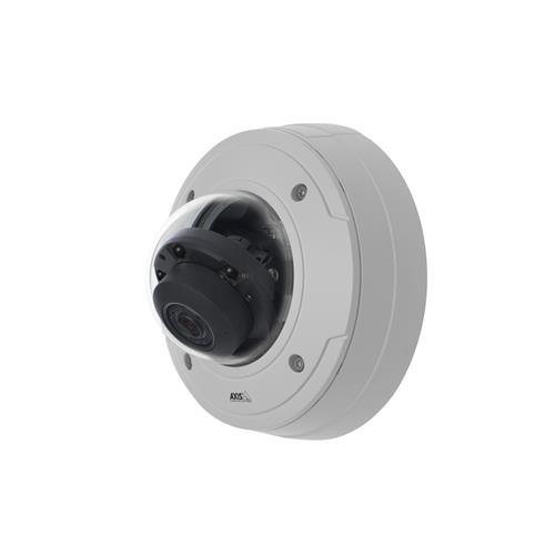 Axis P3364-LVE 12mm kamera