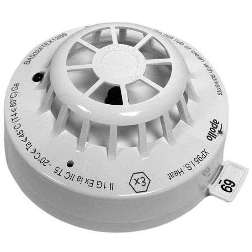 SIL XP95 I.S. Heat Detector