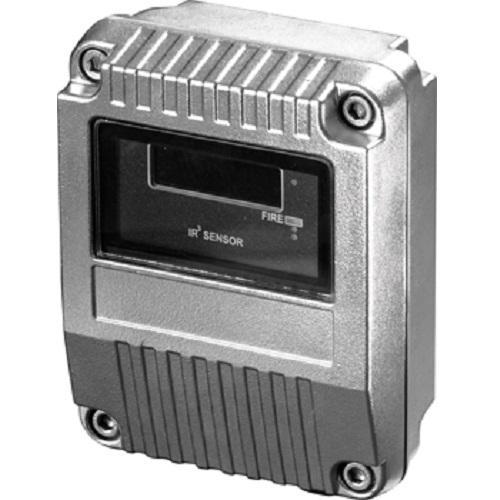 Intelligent IR3 Flame Detector