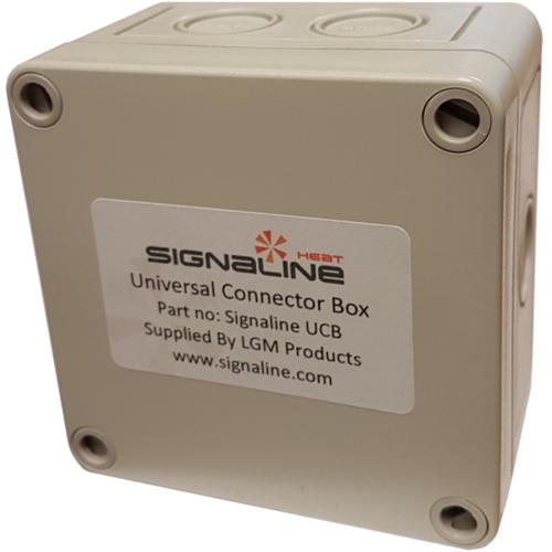 Signalline Uni. Connector Box