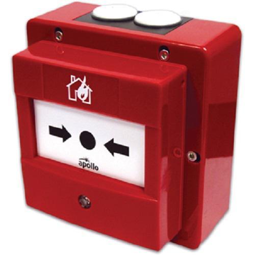 SIL Waterproof MCP, Red