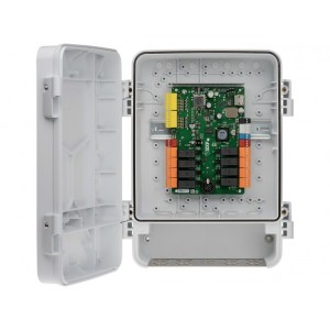 A9188-VE NETWORK I/O RELAY MODULE
