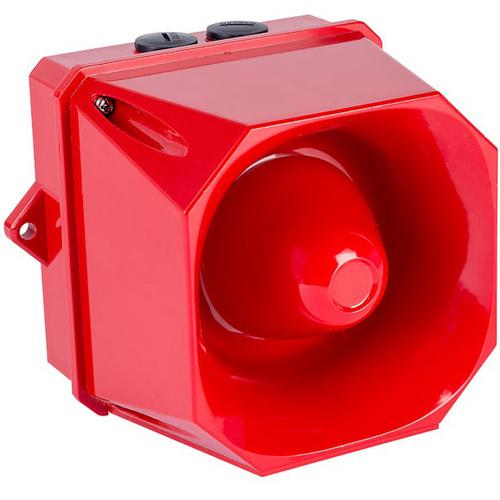 X10 Mini Sounder, Red