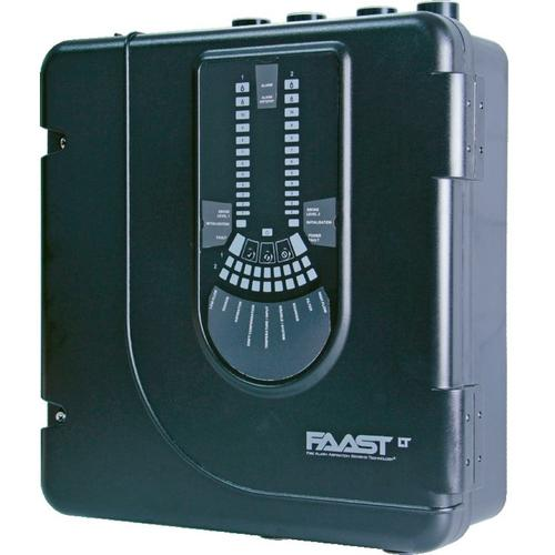 FAAST LT-200 Channel DB Knock