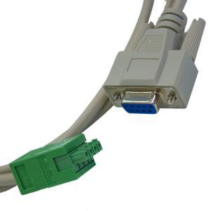 Panel to Computer Cable